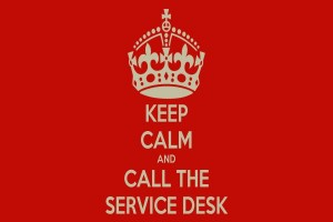 Outsourcing de Service Desk
