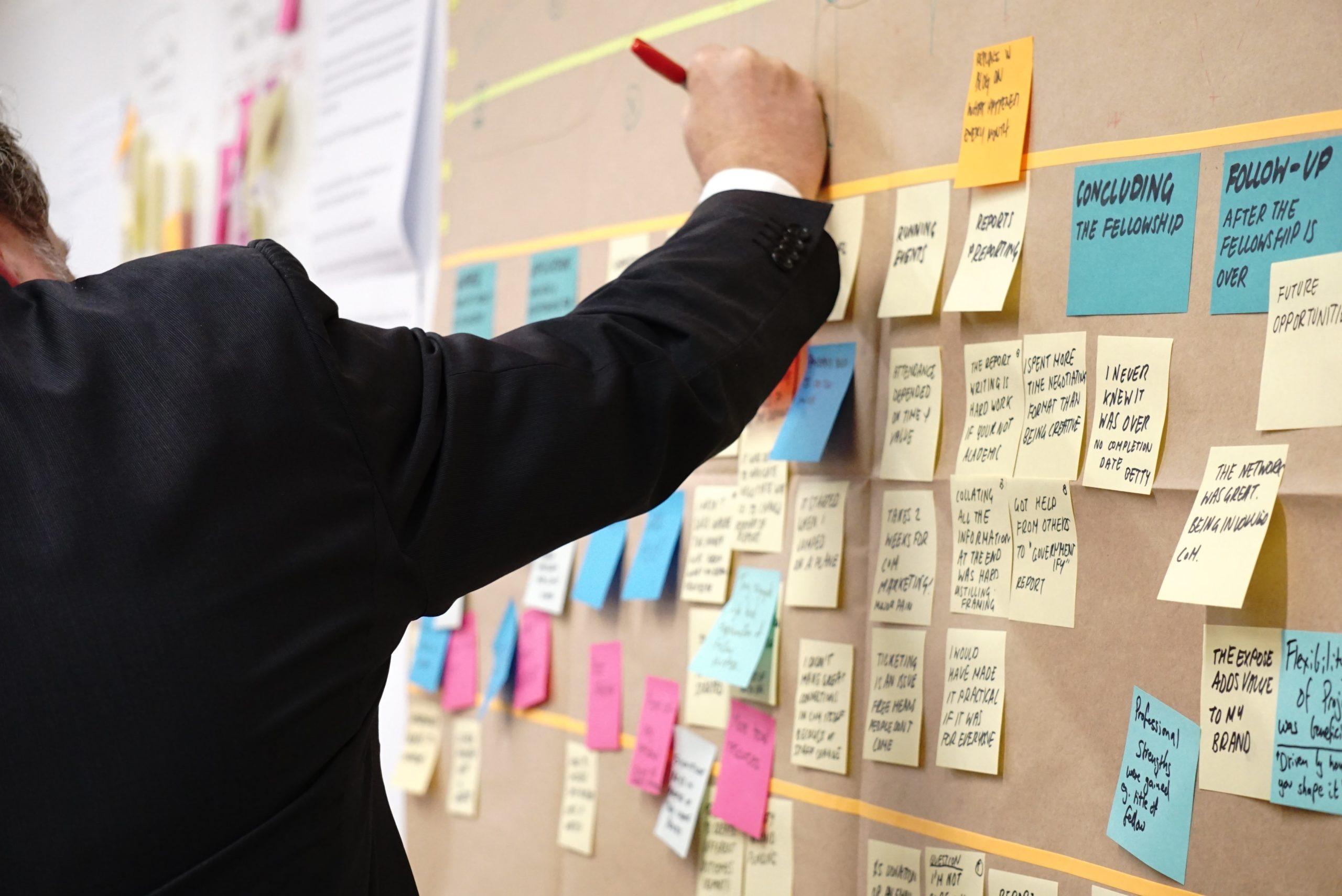 ¿Qué se esconde tras el concepto 'Oficina de Proyectos'?