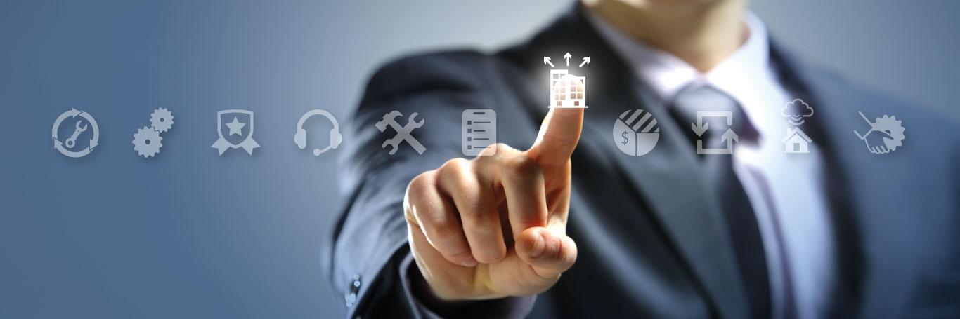 Proveedor de servicios gestionados TI