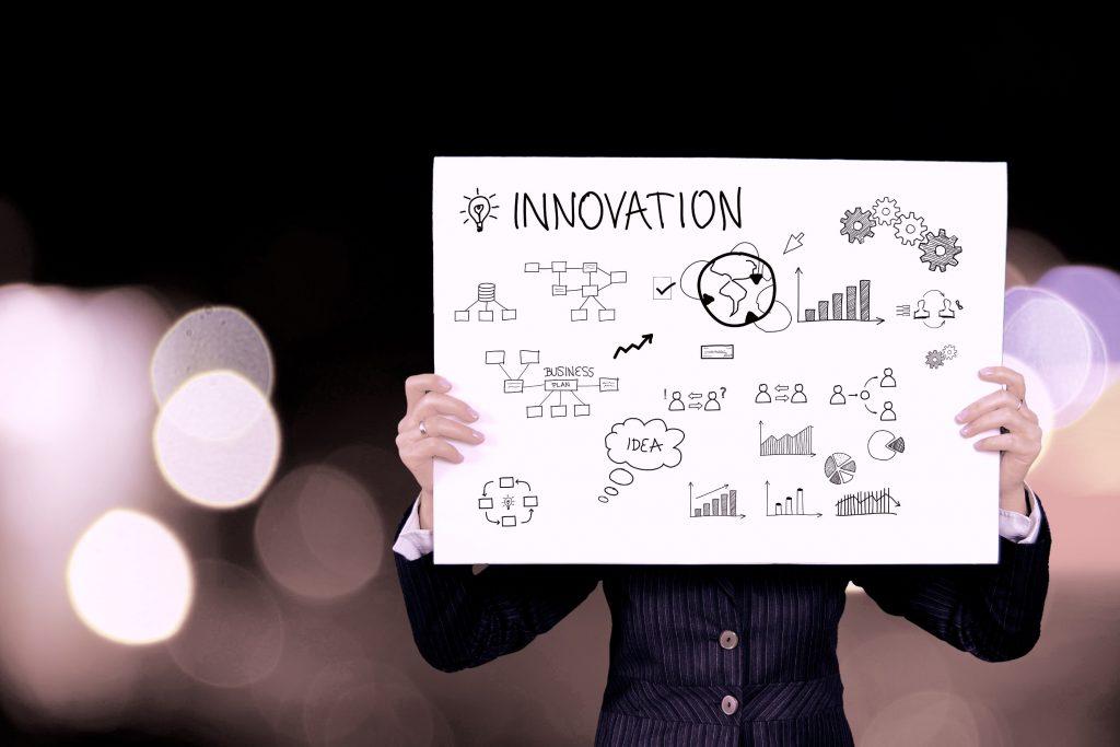 Innovación: Motor de desarrollo para las empresas